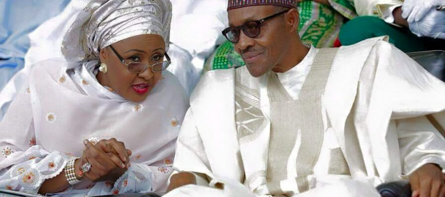 PMB/Aisha Buhari faceoff- President under pressure to remarry