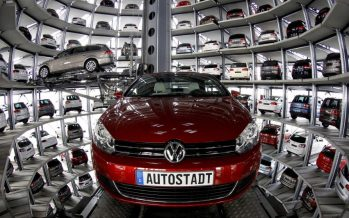 Volkswagen to cut 30,000 jobs