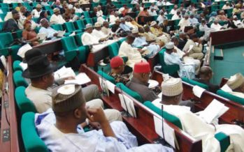 House investigative committee commences hearing on Maina's case