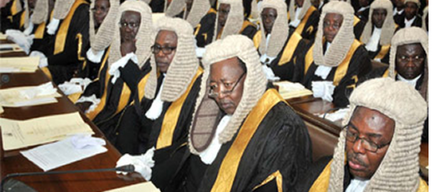 Lawyers raise concern over judicial appointments