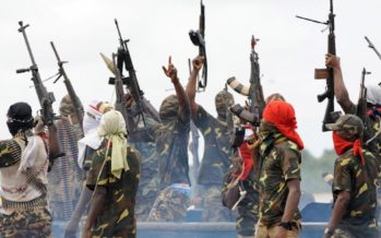 Tension heightens as Niger Delta Avengers suspend ceasefire