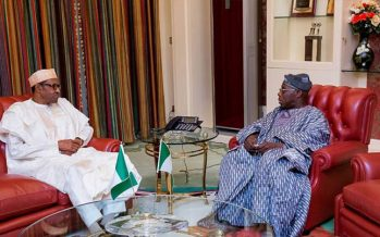 Obasanjo strikes again, attacks Buhari, National Assembly, Military