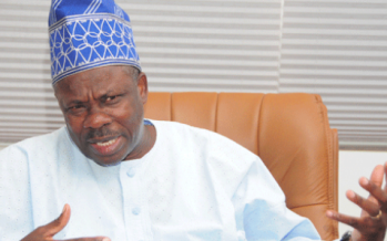 Flood: Amosun advocates special fund for states with infrastructure