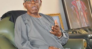 EXCLUSIVE INTERVIEW 48 HOURS BEFORE DEATH: Buhari 'll ensure that his successor is a Fulani man —Olaniwun Ajayi