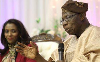 Why I travelled to 97 countries as president — Obasanjo