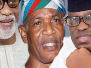 Ondo pre-election intrigue: How a North central governor was caught with N5bn cash