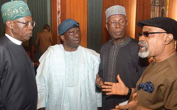 Government to ASUU- We can't pay N284b allowances