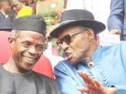EDITORIAL: Thumbs up for a re-invigorated Presidency