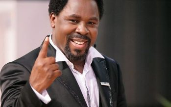 Nigerians mock TB Joshua for wrong prediction on U.S. election
