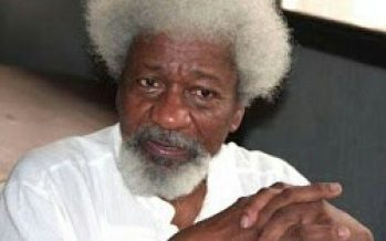 The world awaits on Prof Wole Soyinka to fulfil his promise of tearing his US passport as Trump wins