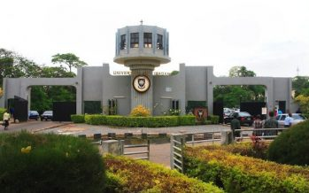 Out of 56,172 applicants, UI to admit only 3783
