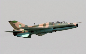 US blocks Nigeria from buying military aircraft from Brazil