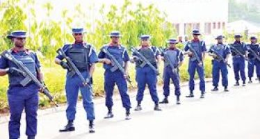 Boko Haram: NSCDC trains 500 private guards on crime prevention in Borno