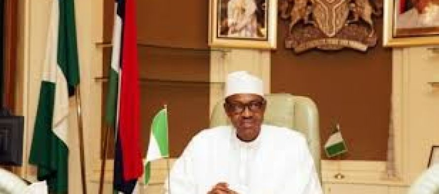 (EDITORIAL)-The new whistleblowing policy: another litmus test for President Buhari