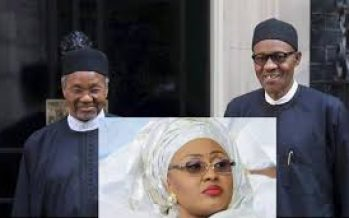 Political war intensifies between Aisha Buhari and Kaduna Mafia