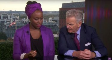R. Emmett Tyrell Jnr: Chimamanda and I: An inscrutable interview with the BBC