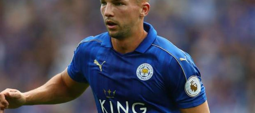 Drinkwater charged over alleged elbow