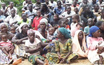 Yobe Govt. assists IDPs who lost harvests to fire with N18m