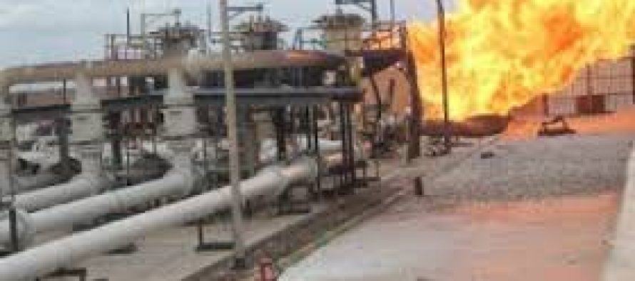 Military confirms blast at NPDC flow station in Delta