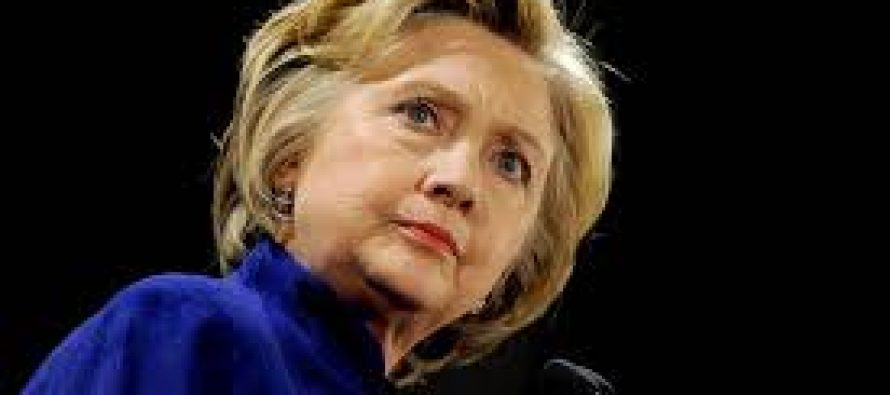 Clinton blames FBI's Comey for her defeat in call with donors