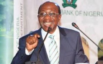 Nigeria to be self sufficient in food production soon, says Emefiele