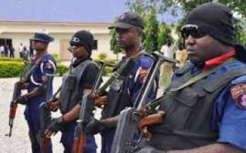 NSCDC arrests fake currency printer, five area boys in Sokoto