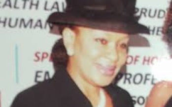 EFCC arrests Justice Ofili-Ajumogobia's brother who wired $150,000 into her account