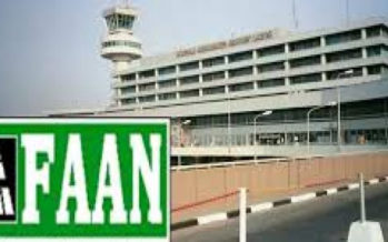 FAAN speaks on alleged robbery of taxiing aircraft