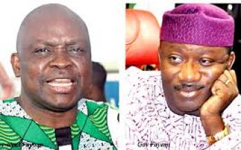 Fayemi files N3bn lawsuit against Fayose's media aide