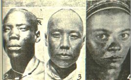World History/The First Chinese Dynasties