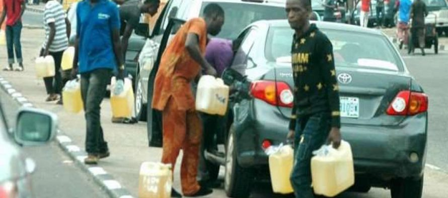 Fuel scarcity looms as NUPENG goes on strike