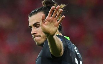 Bale set for long spell on Real Madrid sidelines after ankle surgery