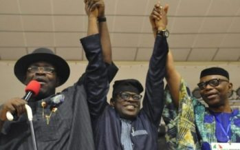 Ondo poll: Jegede's PDP faction rushes campaign