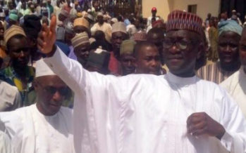Victory for Jibrin as Appeal Court dismisses house of reps suit against him