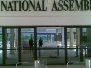 Revised Condition Of Service In NASS:  Agents Of Mischief Distorting Facts, CSO Warns