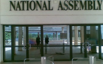 Sack fever grips 350 National Assembly workers
