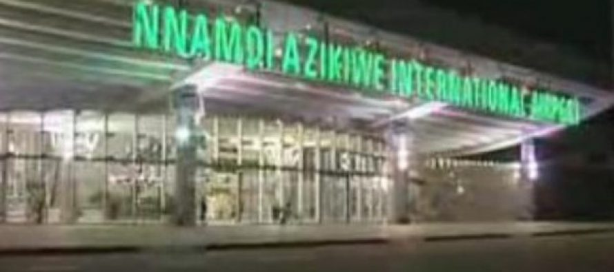 Low activity at Abuja airport ahead of New Year