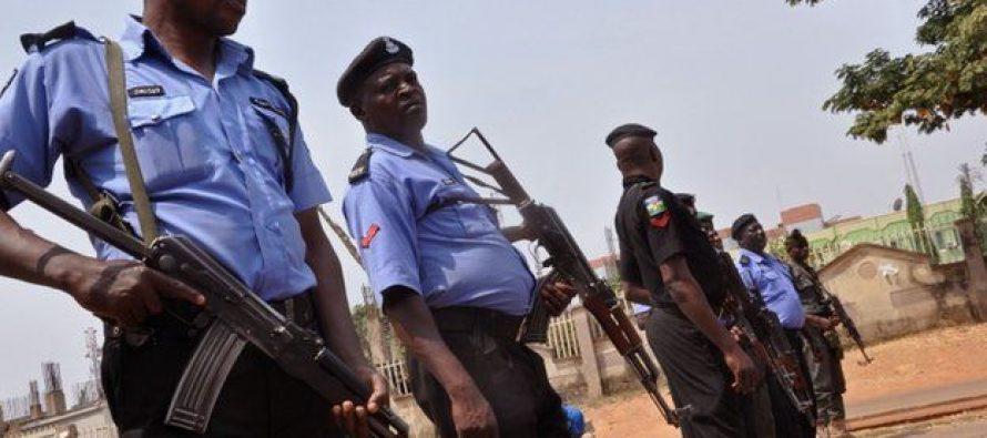 FCT police command warn group against planned anti-CBN protest