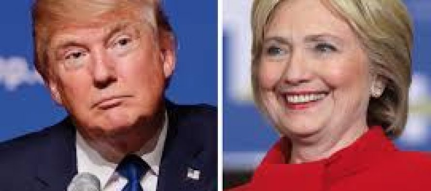 Trump administration will not pursue further investigations of Hillary Clinton – Aide