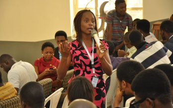 Youths form network for sub-regional trade