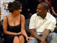 Kim K and Kanye West are not getting divorced
