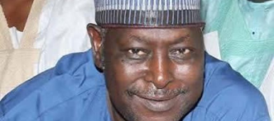 Babachir lobbies his way back to office, set to blackmail lawmakers