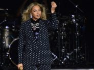 Beyonce and Adele score 3 of the top nominations, including album of the year, for the 59th Annual Grammy Awards