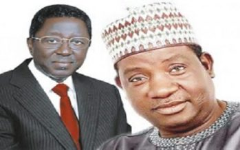 How ex-gov Jang embezzled N7bn says gov Lalong