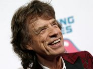 Rolling Stones frontman Sir Mick Jagger becomes a father again at age of 73