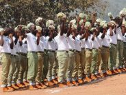Corps members accuse state officials of embezzling allowances in Akwa-Ibom