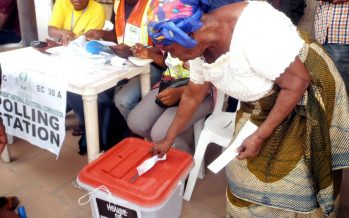 Nigeria Police operatives arrested over Rivers election fraud, violence