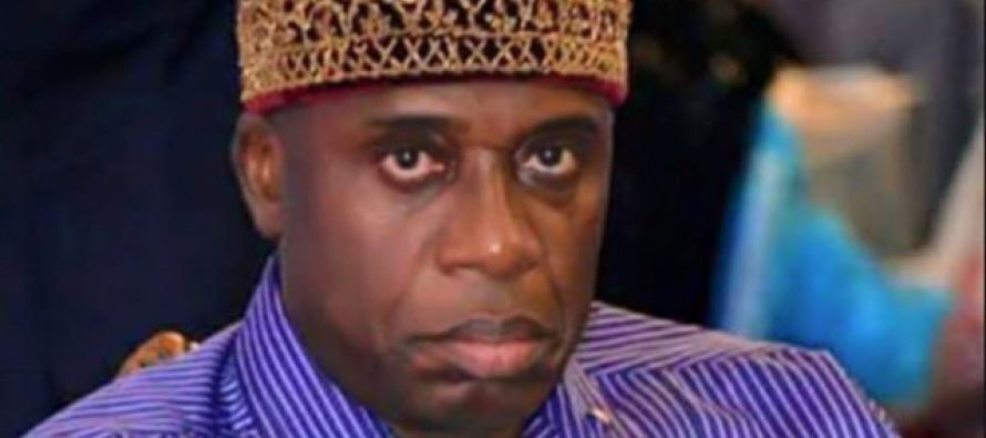 It's high time Buhari stop blaming Jonathan and focus on his 2015 campaign promises, says Amaechi