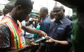 How Wike threatened to kill INEC officers, leaked tape reveals