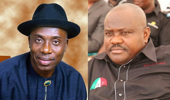 Rivers rerun- Stop misrepresenting Buhari or face our wrath- group